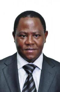 CPA Geofrey  Malombe Council Member