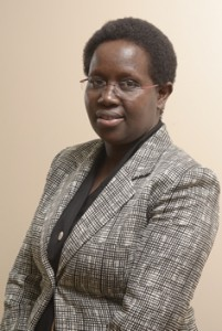 CPA Mercy Wahome, Senior Manger, Procurement Services