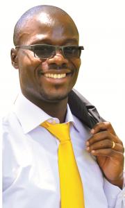 CPA Obare Nyaega Council Member