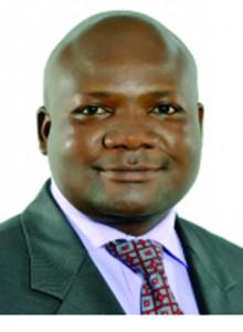 FCPA Fernandes Barasa Vice Chairman