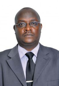 FCPA Julius Mwatu Council Member