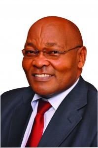 FCPA Pius Nduatih Council Member