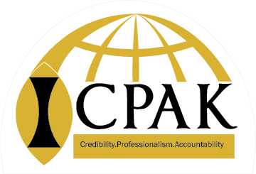 ICPAKGives new rules and guidelines for one to be a professional finance accountant - ICPAK