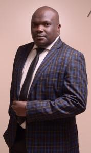Mbugua Njoroge potrait
