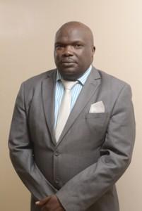 Mr. Mbugua Njoroge, Manager-Corporate Communications