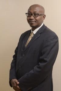 Mr. Mohamed Doo, Senior Manager, Human Resource & Administration