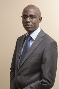 Mr. Raphael Nguli, Manger Research & Business Development