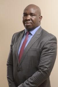 Mr. Tom Nyagare, Chief Manager, Member Services