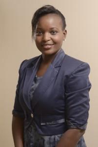 Ms. Harriette Chiggai, Senior Manager, Legal Services