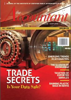 The Accountant Jul-Aug 2017
