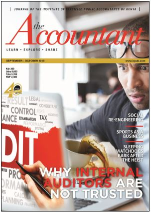 The Accountant Sep-Oct 2018