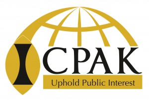 ICPAK Uphold Public Interest