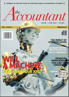 The Accountant May-June 2017