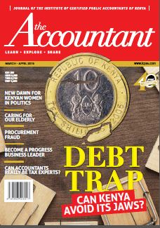 The Accountant Mar-Apr 2018