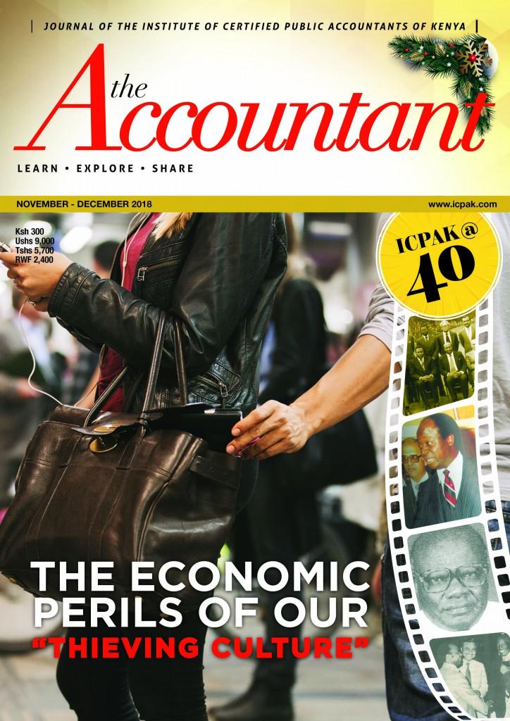 The Accountant Nov-Dec 2018