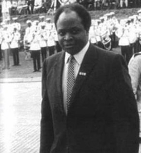 H.E Mwai Kibaki's speech, at ICPAK's inauguration in 1978