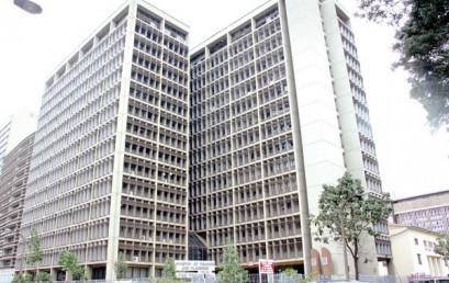 Icpak raises alarm over county taxes
