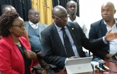 ICPAK backs Uhuru's lifestyle audit order, calls for fair process