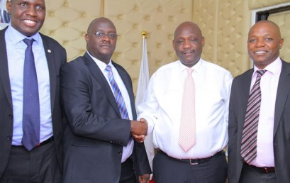 ICPAK Chairman pays a courtesy call on Narok Governor