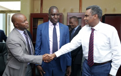 ICPAK Reaches Out to DPP for Collaboration In Enhancing Accountability