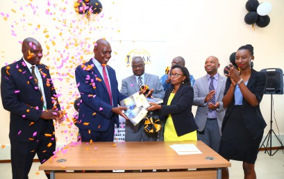 ICPAK Launches Audit Software