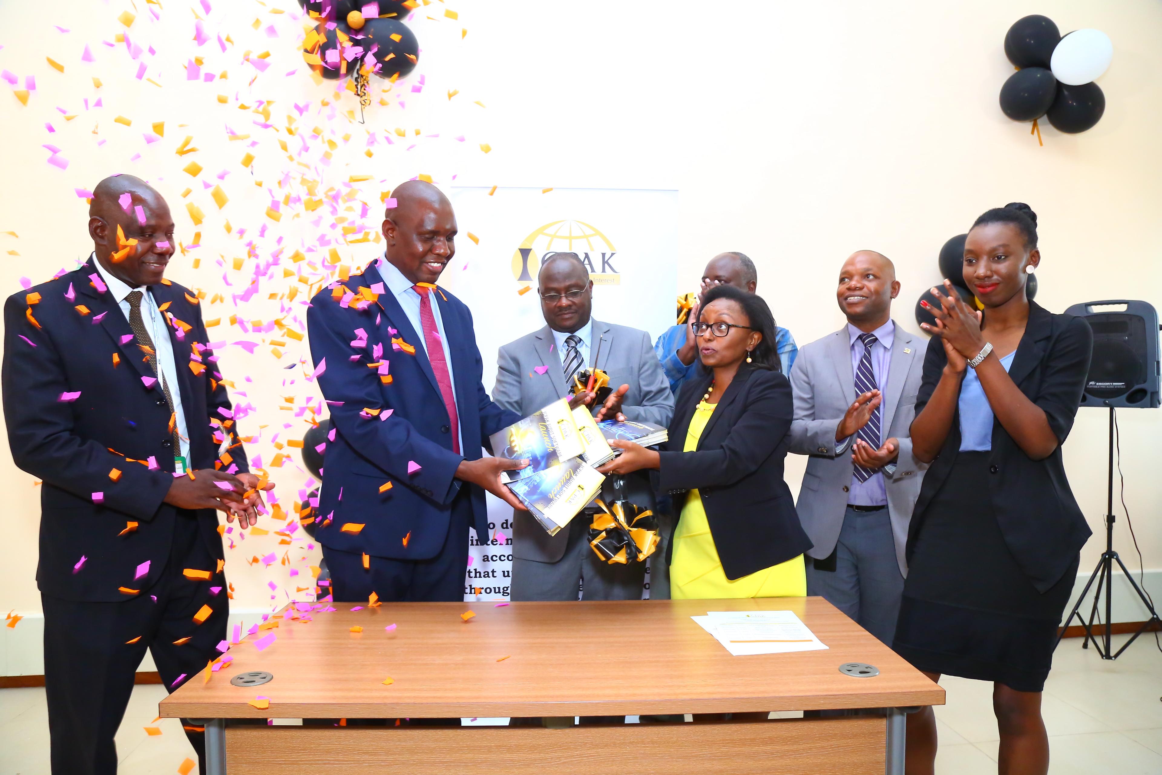 ICPAK Launches Audit Software