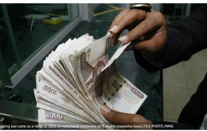 ICPAK wants interest rate cap law for two more years