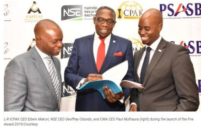FiRe Awards – Enhancing corporate value through good financial reporting