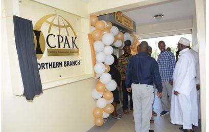 Accountants ask Uhuru to pick Ouko successor