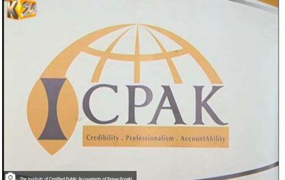 Icpak gives support to performance contracting