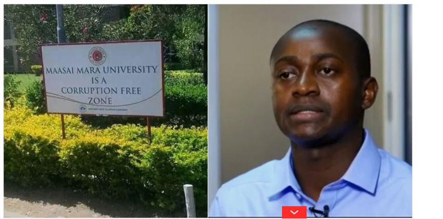 Accountants body promises to protect accountant who exposed theft at Maasai Mara University