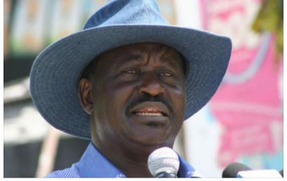 Expose graft to save continent from plunder, Raila urges accountants, auditors
