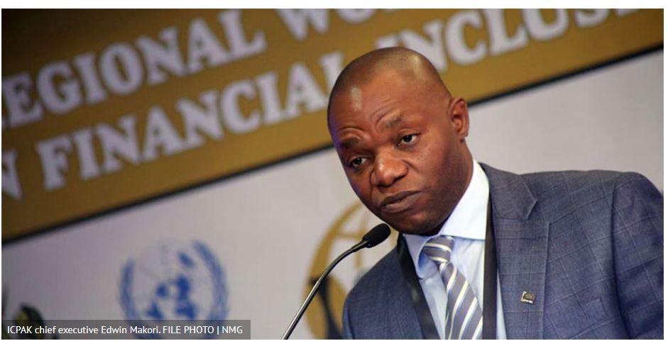 Errant accountants on the rise as ICPAK probes fresh cases