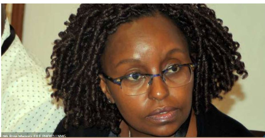 Kericho. Accountants root for Whistle blowers