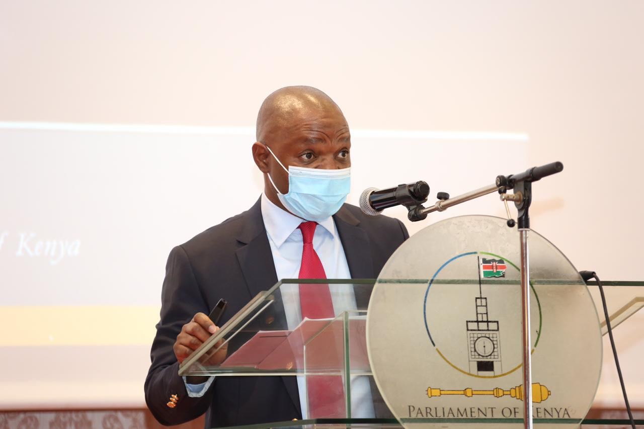ICPAK CALLS FOR TIMELY ADOPTION OF THE AUDITOR GENERAL'S REPORTS