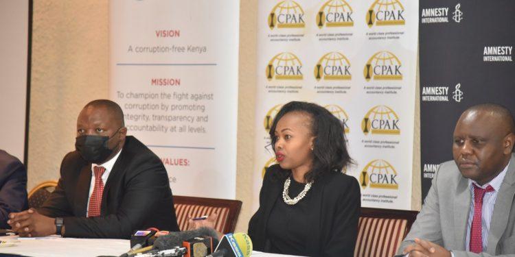 Lobby group calls on DCI to probe the dismissal of Maasai Mara University CPA