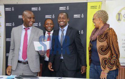 'Mara Heist': Lobby groups condemn Sankale's sacking, call for reinstatement
